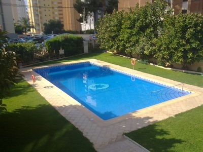 Photo for 2BR House Vacation Rental in Benidorm