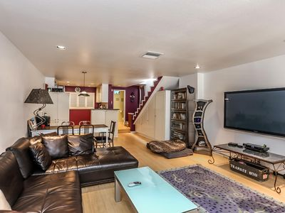 Photo for GORGEOUS FURNISHED TOWNHOME IN PRIME BRENTWOOD!
