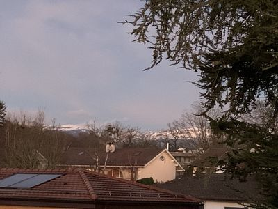 Photo for Beautiful furnished 4 bedroom House in delightful village next to Geneva