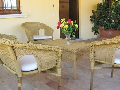 Photo for Apartment Corte Arcadia (SIR308) in Sirmione - 6 persons, 2 bedrooms