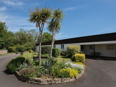 Photo for 3 bedroom accommodation in Blue Anchor, near Minehead