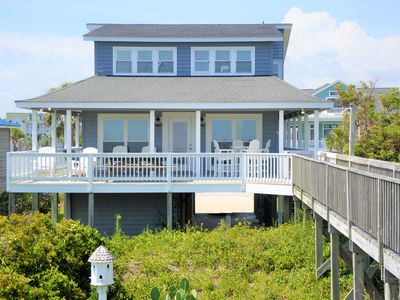 Photo for Miles Away - Holden Beach