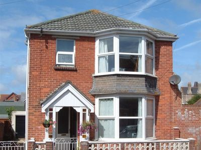 Photo for MAGNOLIA HOUSE, family friendly in Weymouth, Ref 994366