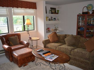 Great Location Close to Sun Valley Village