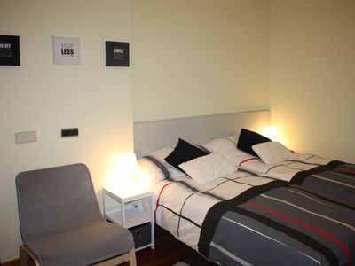 Photo for Studio bed & breakfast in the center of Valladolid