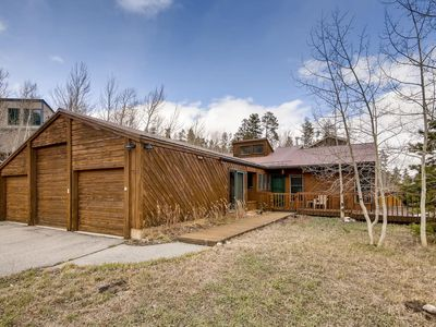 Photo for NEWLY REMODELED 3 BR/3 BA in Heart of Frisco, Co