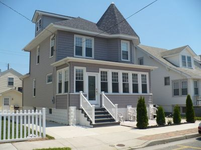 Photo for 4BR House Vacation Rental in Wildwood, New Jersey