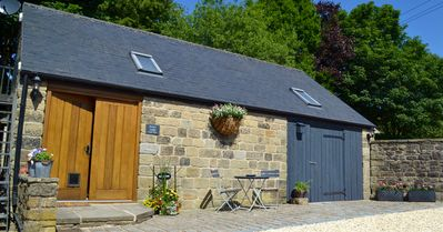 Photo for Beautiful detached cottage- Peak District, Derbyshire. Dog-friendly!