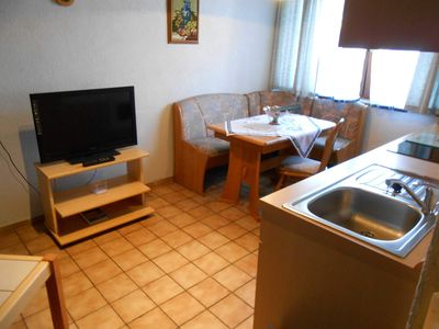 Photo for Apartment 5, 3-rooms 53 qm, max. 4 pers. - Cottage Lochar