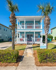 Photo for CrAzY Spring Specials!! Free Golf Cart~1/2 Block to Beach~Heated Private Pool