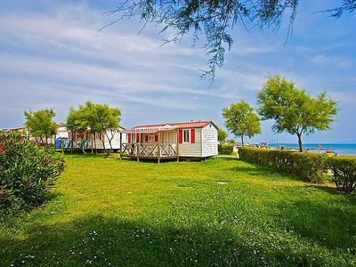 Photo for Vacation home Camping Resort Kažela in Medulin - 4 persons, 2 bedrooms