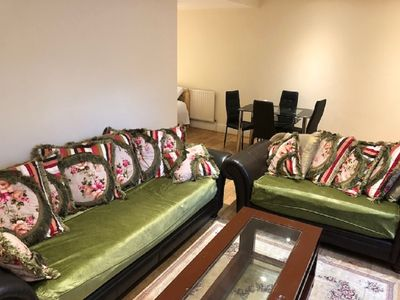 Photo for A beautifully presented 2 bedrooms apartment