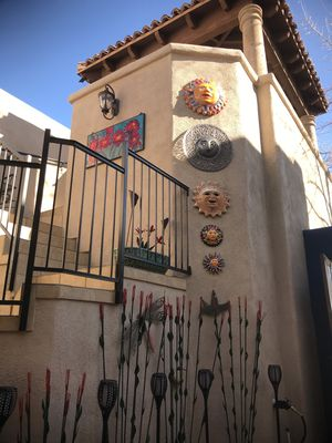 Tubac Spanish Style Town House, 2 Bedroom, 2 Bath across from saltwater pool