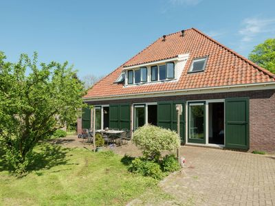 Photo for Spacious Holiday Home in Zuidoostbeemster with Terrace