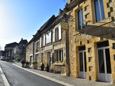 Photo for 1BR Apartment Vacation Rental in Siorac-en-Périgord, Nouvelle-Aquitaine