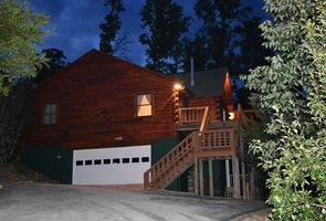 Photo for 3BR Cabin Vacation Rental in Vonore, Tennessee