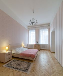 Photo for Apartment with view on Nevsky prospect
