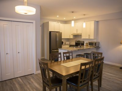 Photo for Downtown Whitehorse Deluxe 4 Bedroom Condo