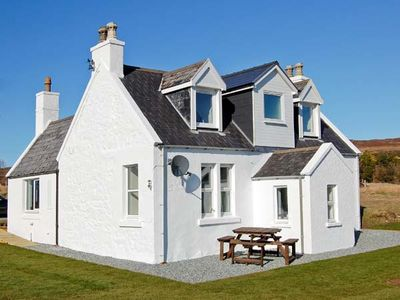 Photo for Hill Cottage, DUNVEGAN