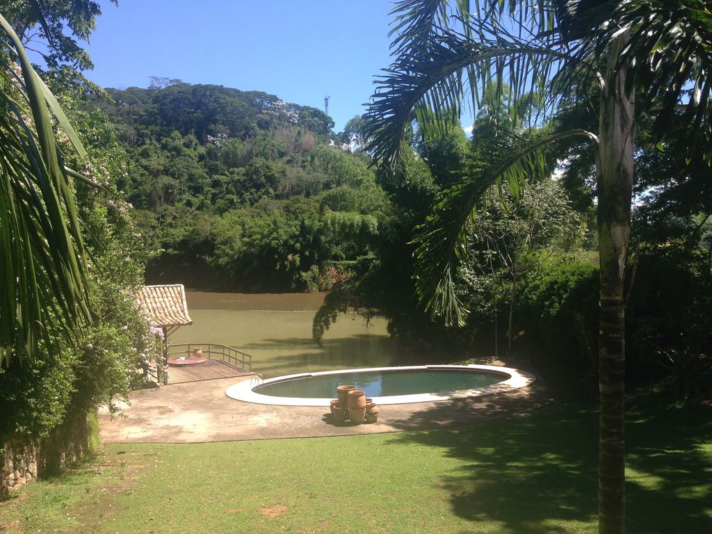 A Beautiful Place To Relax And Enjoy Country Life With Family And Friends Areal State Of Rio