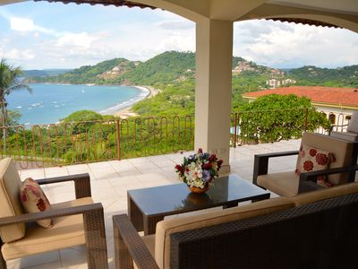 Photo for Spectacular ocean view will inspire you to return to Costa Rica again and again