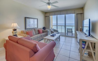 Photo for 3BR Apartment Vacation Rental in Panama City Beach, Florida