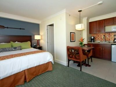Photo for 6 day Hawaii stay at the Wyndham Royal Gardens Resort!  February 6-13, 2019.