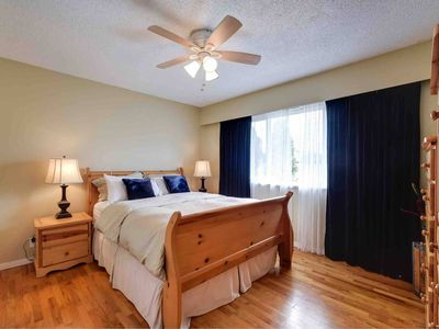 Photo for 4  Bed 2 Bath Family Home