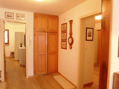Photo for Apartment Chesa Arlas E2 in St. Moritz - 6 persons, 3 bedrooms
