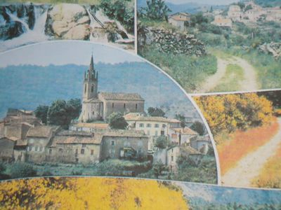 Photo for House surrounded by a calm and peaceful village in the park Monts d'Ardèche.