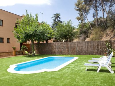 Photo for NICE HOUSE CLOSE TO BCN