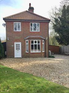 Photo for Friarscroft Lodge - 3 bedroom detached house