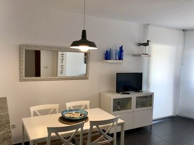 Photo for 101.118-Modern apartment modern in the center of Cadaqués