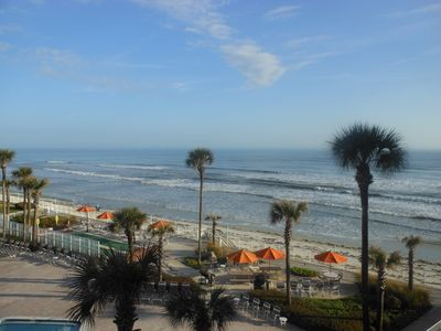 Photo for Oceanfront * Awesome View * The Pelican *2 pools