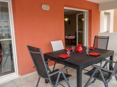 Photo for Apartment Césaré in Saint Cyr sur mer Les Lecques - 4 persons, 2 bedrooms