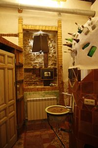 Photo for rustic accommodation in the heart of Madrid