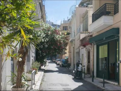 Photo for Under the Acropolis, In the Heart of Plaka