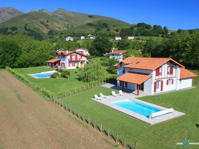 Photo for HOUSE WITH HEATED SWIMMING POOL, IN ONE OF THE MOST BEAUTIFUL VILLAGE IN FRANCE.