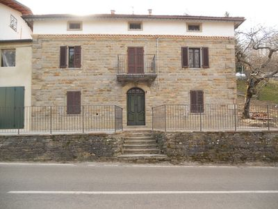Photo for 4BR House Vacation Rental in Montemolino, Palagano