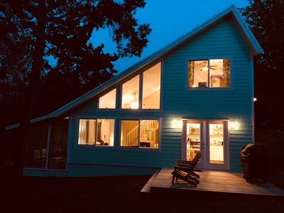 Photo for Old Seagrove Charm 'Beautiful Haven' Updated 3br Sleeps 8 Steps to Beach!