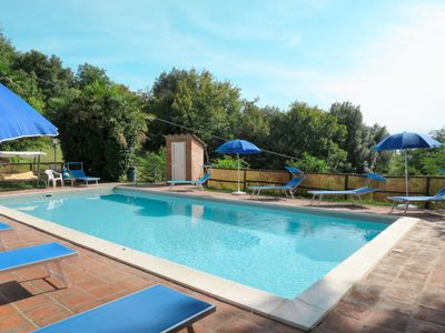Photo for Vacation home Agriturismo Pagiano (SSF163) in Sassofortino - 4 persons, 1 bedrooms