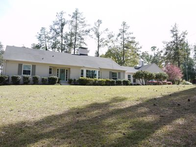 Photo for Master's Rental  2 Miles from Course Sleeps 6