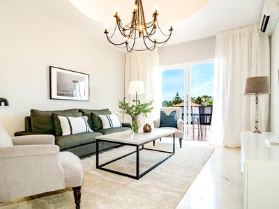 Photo for AS10 - Exclusive Apartment in Puerto Banus