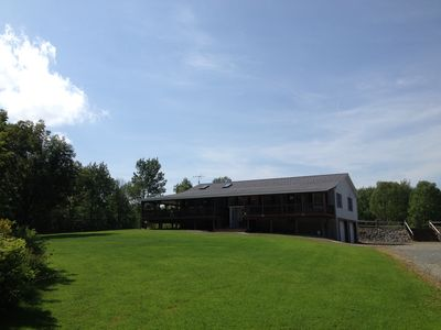 Photo for NEW ! Country Getaway Near Cooperstown NY