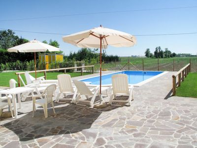 Photo for Apartment Casa Bertilla (ANP102) in Ariano nel Polesine - 4 persons, 1 bedrooms