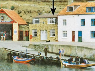 Photo for 2BR House Vacation Rental in Staithes, near Whitby