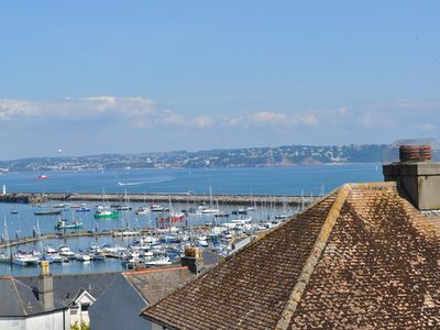 Photo for 3 bedroom Cottage in Brixham - BX017