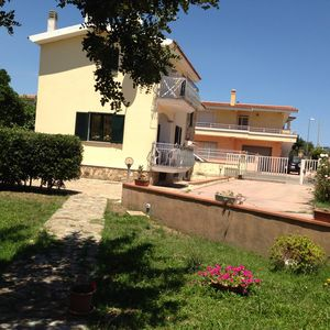 Photo for Villa with garden and parking space for your ideal holidays