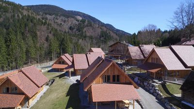 Photo for Holiday house Comeglians for 4 - 7 persons with 3 bedrooms - Holiday house
