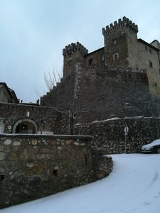 Photo for New Year's Eve in the mountains in one of the most beautiful villages in Italy